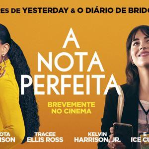 A Nota Perfeita - Novo Filme Renascença