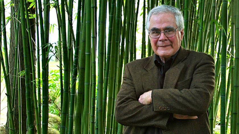 José Gil, filósofo, ensaísta e professor universitário reflete sobre a reação à Covid-19. Foto: DR