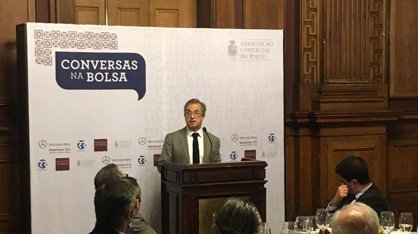 Conversas na Bolsa - Fontaínhas Fernandes - 15/03/2018