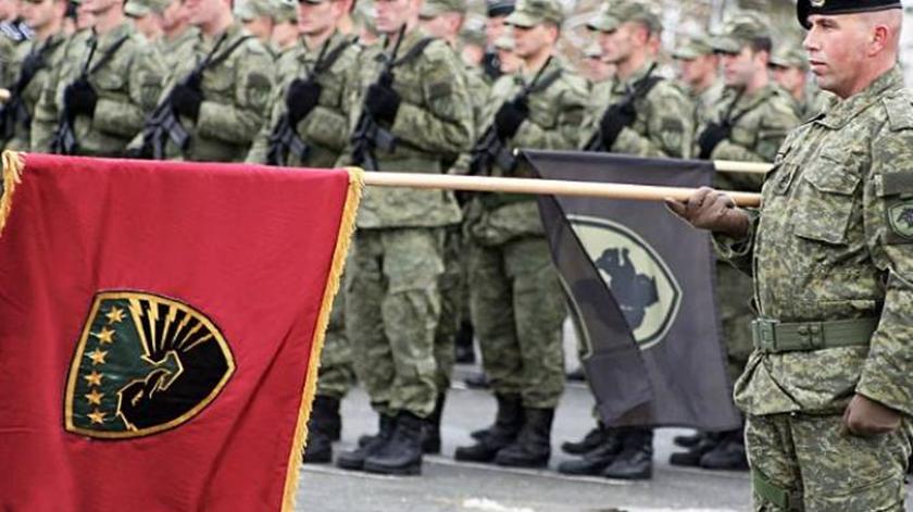 Parlamento do Kosovo aprova formação de exército
