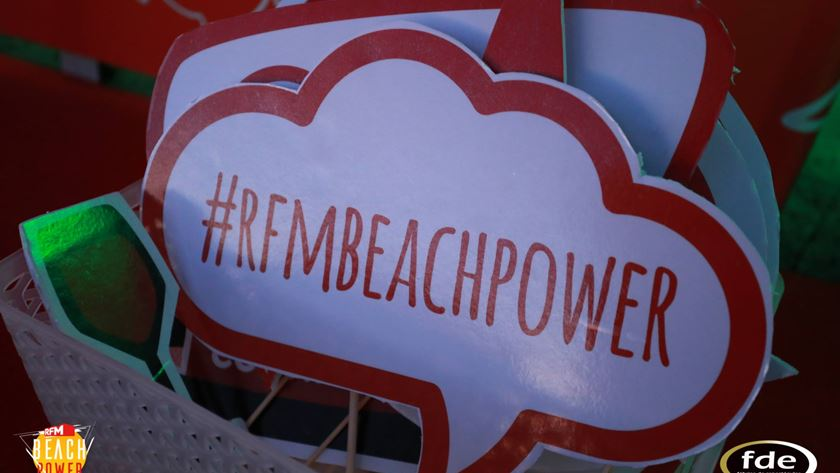 RFM Beach Power 2017