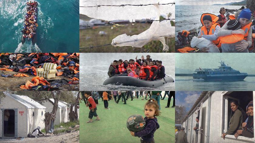 Reportagem da Renascença sobre refugiados recebe prémio internacional