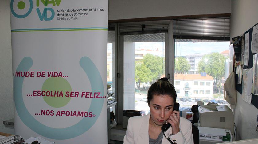 """Ana Balula aconselha: """"Tanto os homens como as mulheres devem estar atentos ao caráter manipulador"""" do outro. Foto: Liliana Carona/RR"""