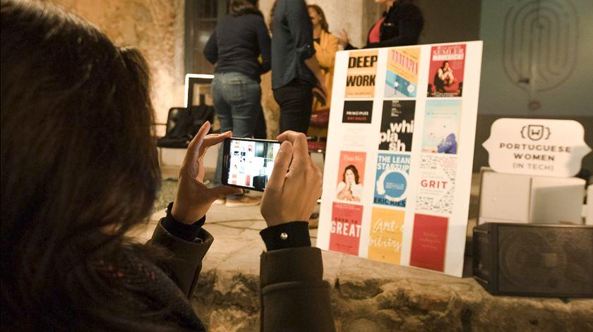 Foto: Portuguese Women in Tech