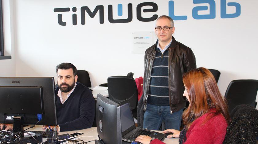 Liliana Carona - Portugueses criam app para ministerio felicidade dubai
