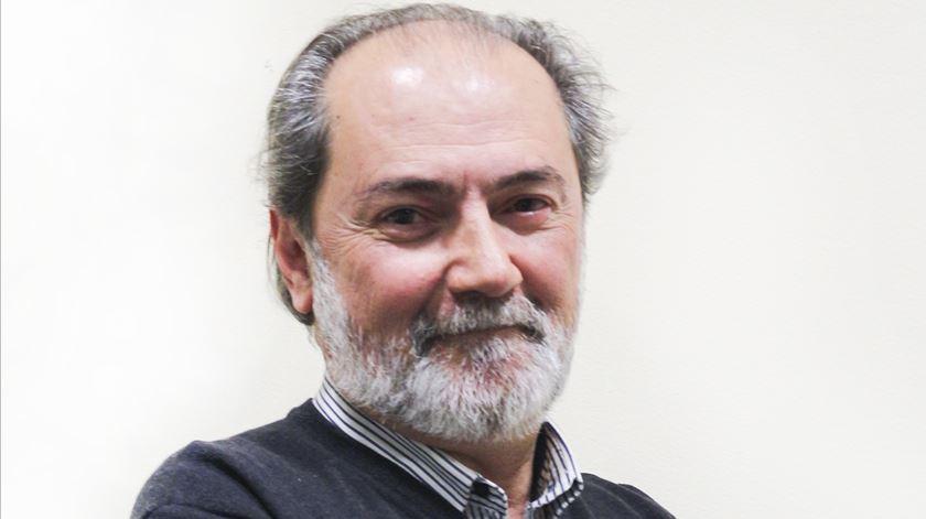 """Tito de Morais, responsável pelo projeto """"Miúdos Seguros na Net"""" Foto: Direitos Reservados"""