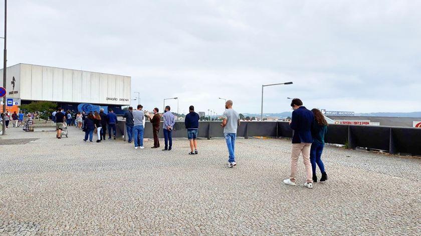 FC Porto. Mais de 4 mil sócios já votaram