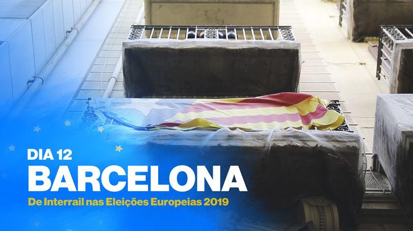 """Catalunha prepara-se para eleger Puigdemont nas europeias. """"É um castigo ao Estado espanhol"""""""