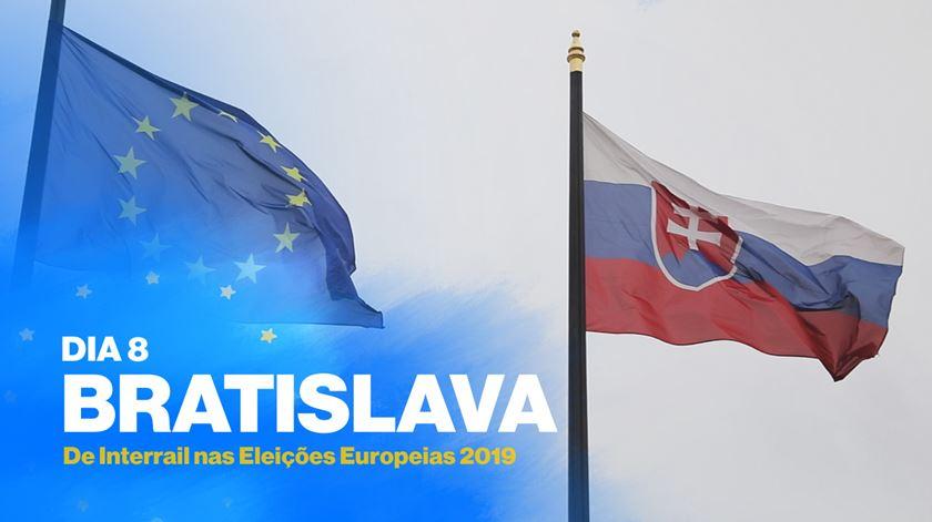 A Eslováquia é campeã da abstenção nas eleições europeias. Porquê?