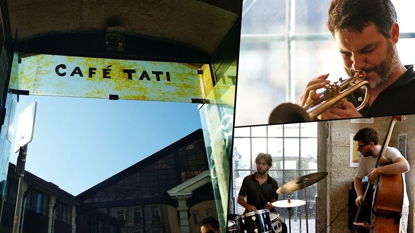 """Lisboa perde o Café Tati. """"O problema não são os turistas, mas o que fazemos com o turismo"""""""