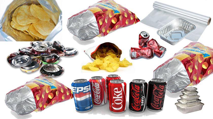 Podem as embalagens ajudar a travar o aquecimento global?
