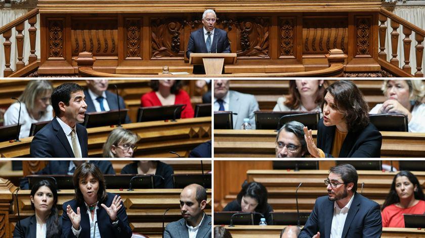 """OE 2018. """"Mar de rosas"""", """"orçamento para o futuro"""" ou uma """"propaganda eufórica""""?"""