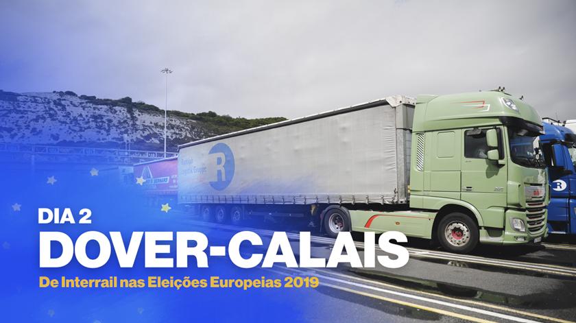 Brexit sem acordo? Camionistas portugueses antecipam caos no transporte de mercadorias