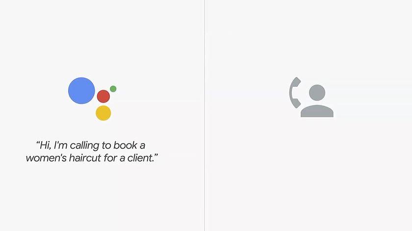 Assistente artificial da Google vai marcar o cabeleireiro por nós