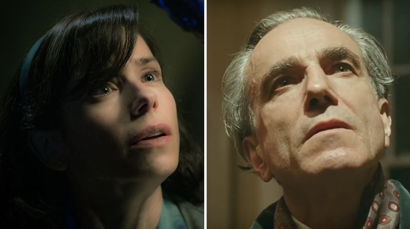 Do realismo mágico de Del Toro ao último Day-Lewis: São estes os mais oscarizáveis