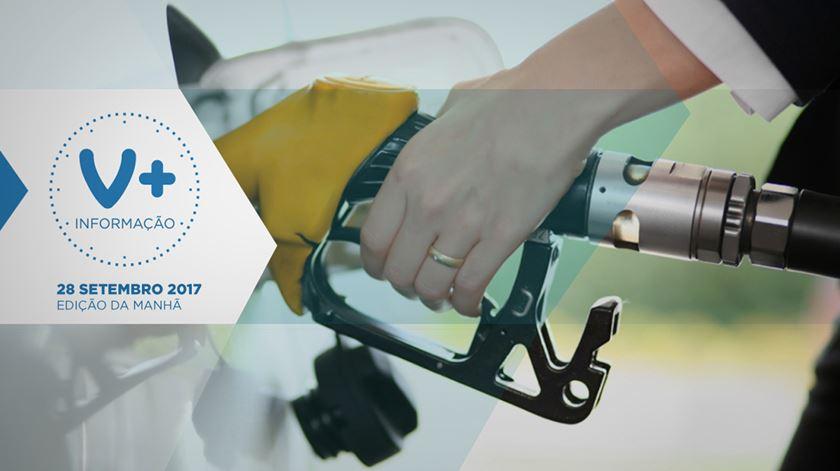 Governo pede a Bruxelas para investigar preços dos combustíveis em Portugal