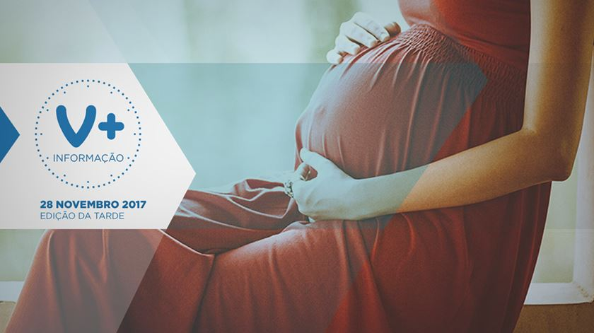Diabetes gestacional afecta um em cada seis partos