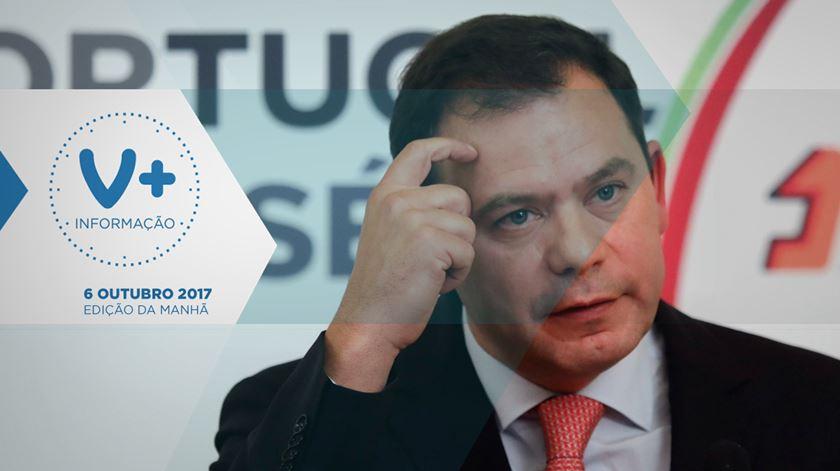 Montenegro fora da corrida