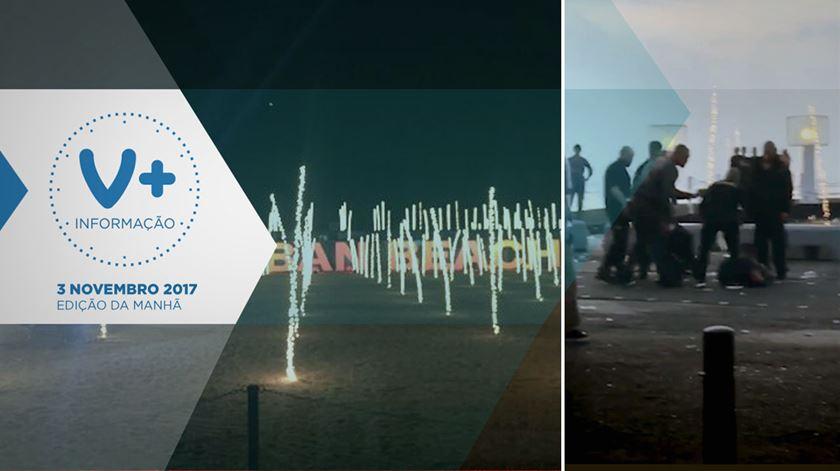 Um video e 38 queixas depois, Governo fecha a Urban Beach