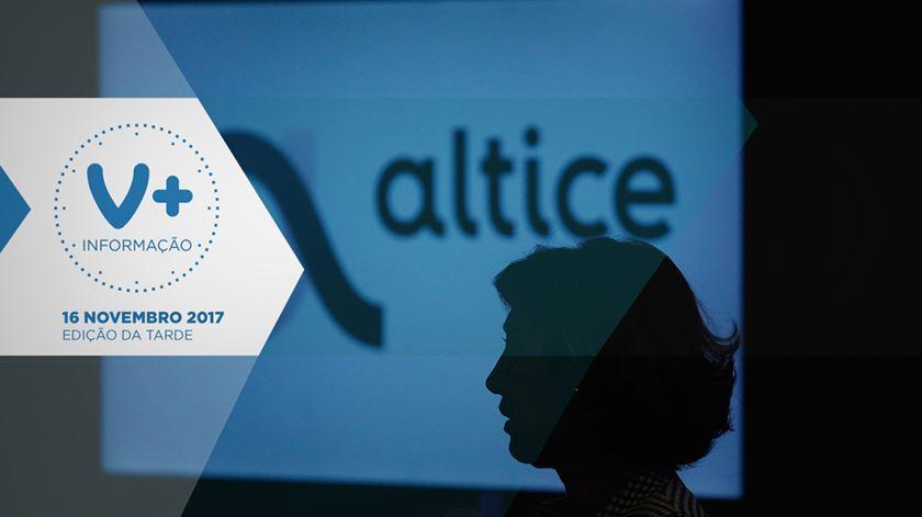 PS quer devolver processo Altice/Media Capital à ERC