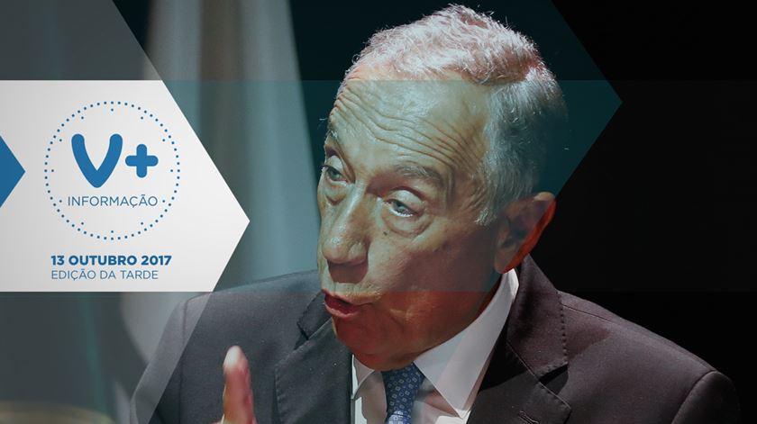 Marcelo preocupado com tentações eleitoralistas