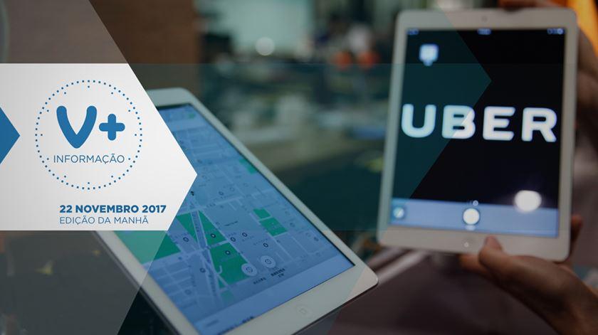 O ataque informático que a Uber escondeu