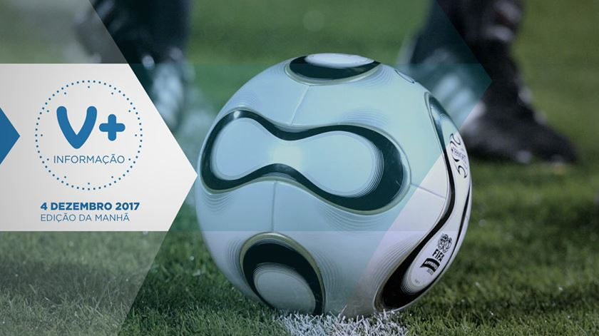 Aumentam casos de violência no futebol português