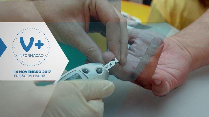 Diabetes mata mais de 10 pessoas por dia em Portugal