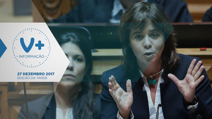 BE votou com reticências, Marcelo aconselha o Constitucional