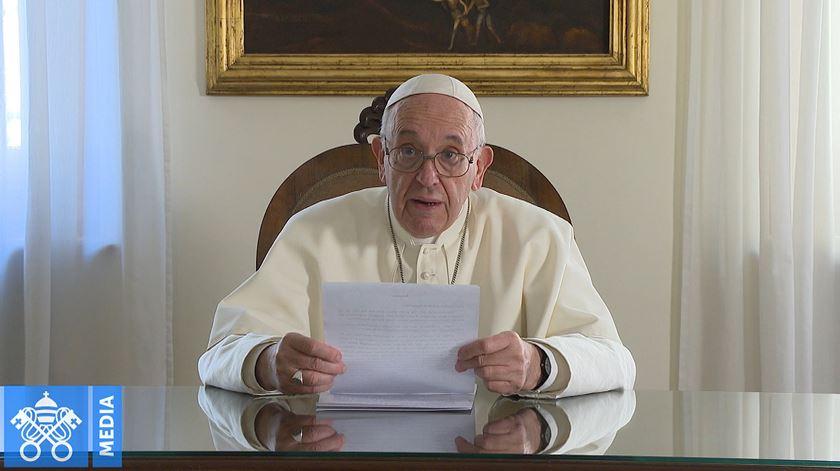 """Viagem do Papa à Bulgária é sinal """"de fé, unidade e paz"""""""