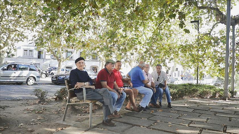 """Portalegre, o distrito esquecido. """"Somos alentejanos, mas os políticos é que são lentos a cá chegar"""""""