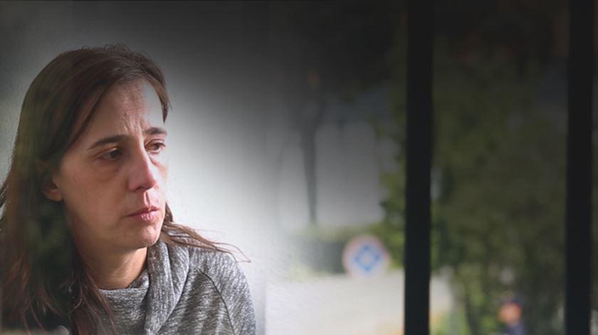 Reportagem - A vida não é lá dentro - 25/09/2018 - Catarina Santos
