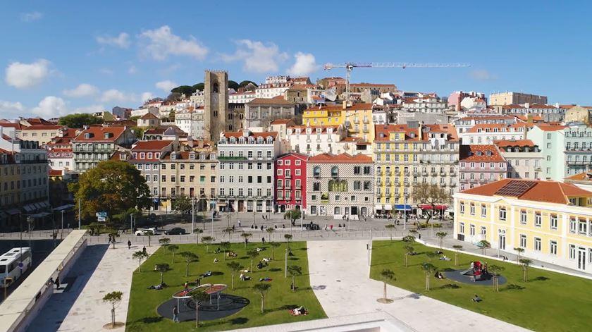 """""""Sejam bem-vindos a Portugal"""". O vídeo oficial da JMJ em Portugal"""