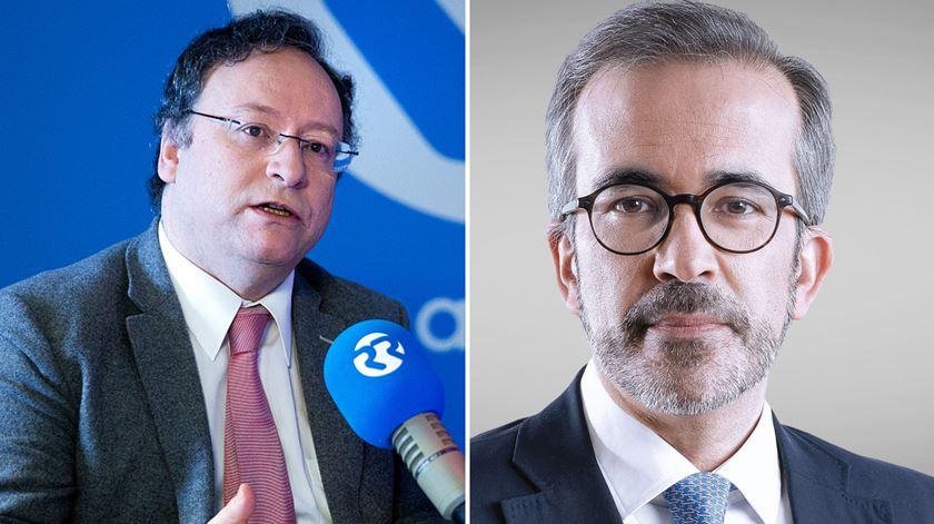 """""""A geringonça acabou no domingo eleitoral e não com a divergência com o Bloco"""""""