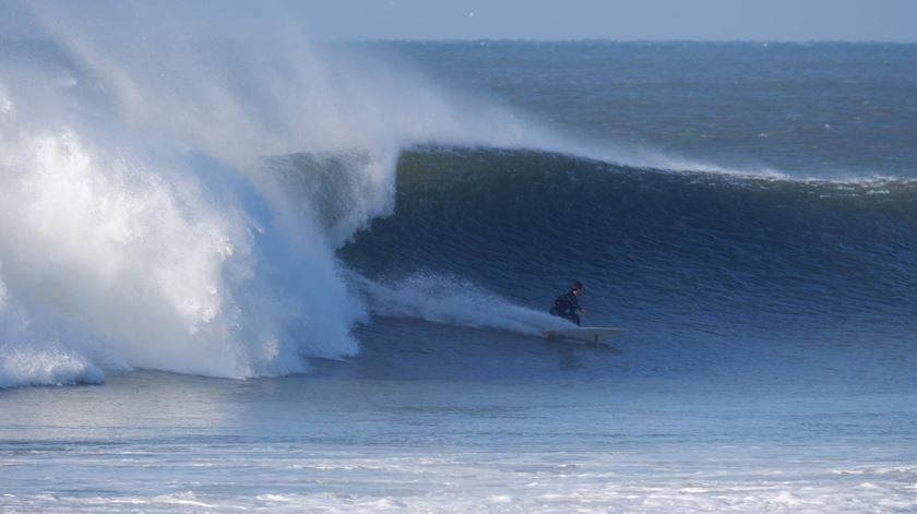 Organização confirma realização das últimas duas etapas do Nacional de surf