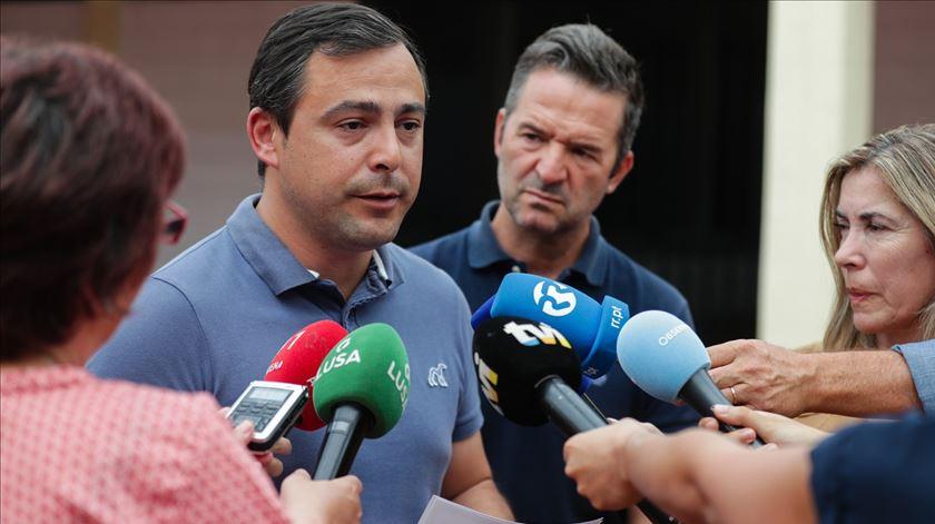 Nova greve de motoristas marcada para entre 7 e 22 de setembro
