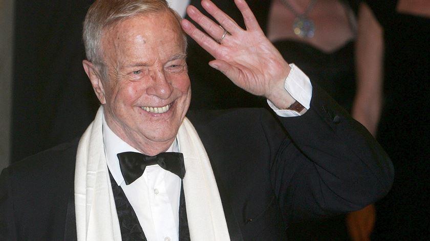 Morreu o cineasta italiano Franco Zeffirelli