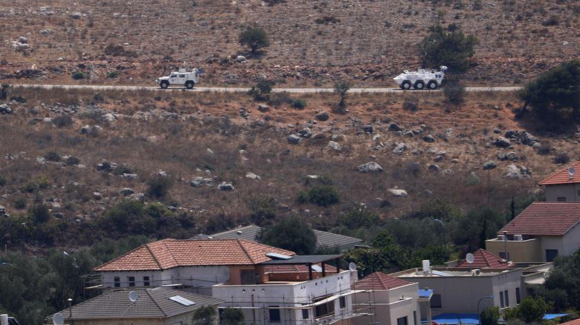 ONU vai mediar discussões entre Líbano e Israel sobre fronteiras em disputa