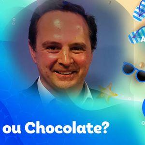 Fernando Medina - Fruta ou Chocolate?