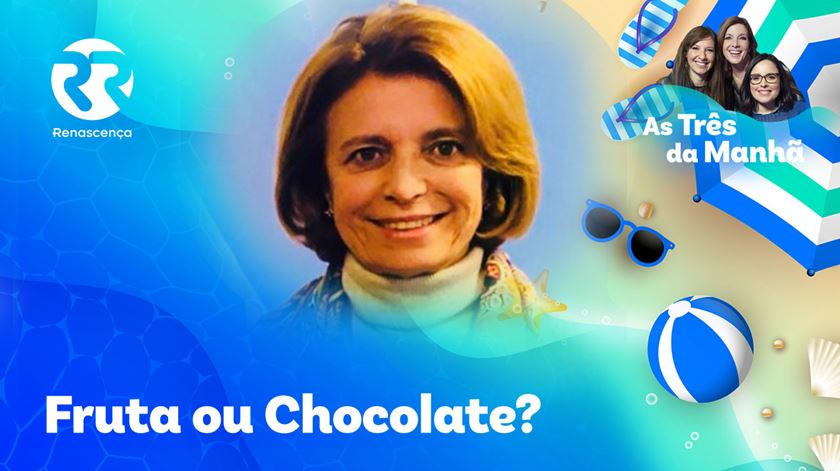 Isabel Alçada - Fruta ou Chocolate?