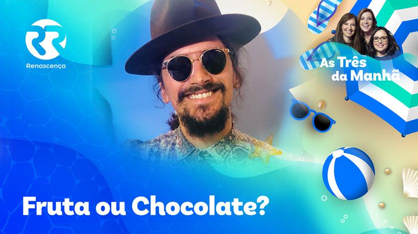Tatanka - Fruta ou Chocolate?