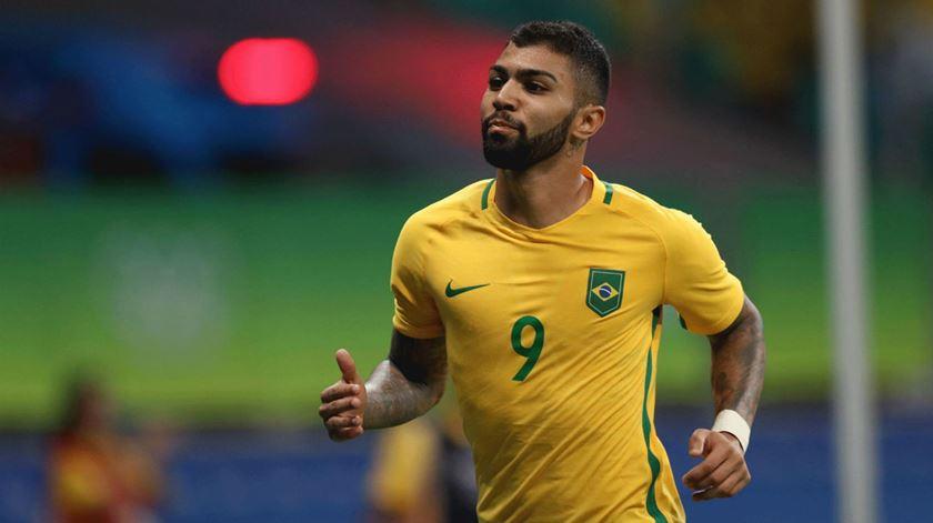 Flamengo de Jorge Jesus coloca dois jogadores na seleção brasileira