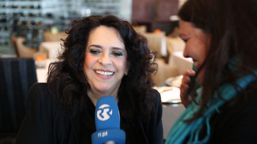 """""""Trinca de Ases"""": a estreia em Portugal com """"doçura"""" e muita música em palco"""