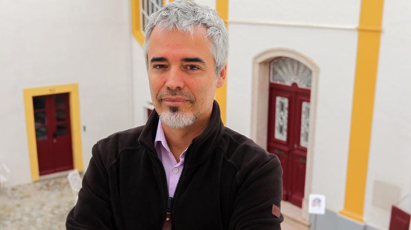 Prémio Pessoa 2018 é Miguel Bastos Araújo