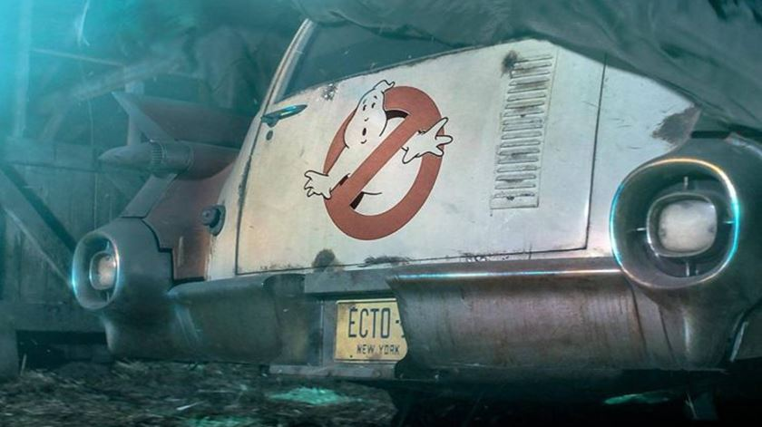 """Sete coisas que já sabemos sobre o novo filme """"Ghostbusters"""""""