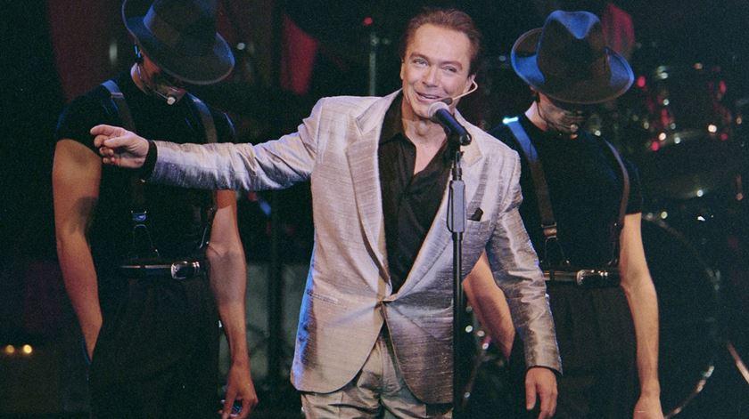 Actor e cantor David Cassidy morre aos 67 anos