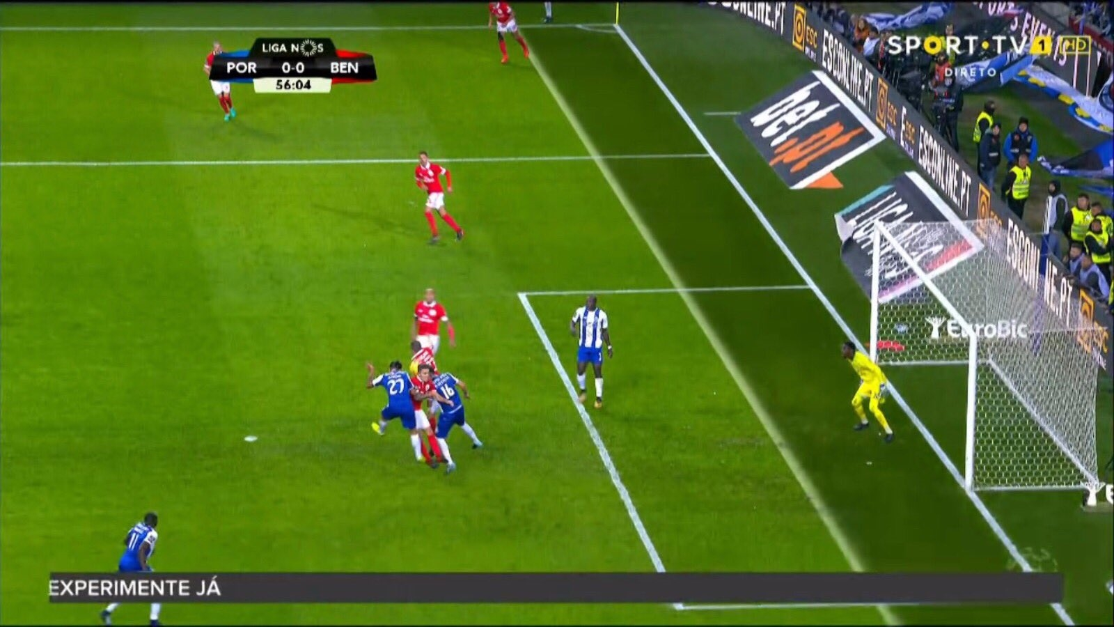 FC Porto-Benfica já tem árbitro