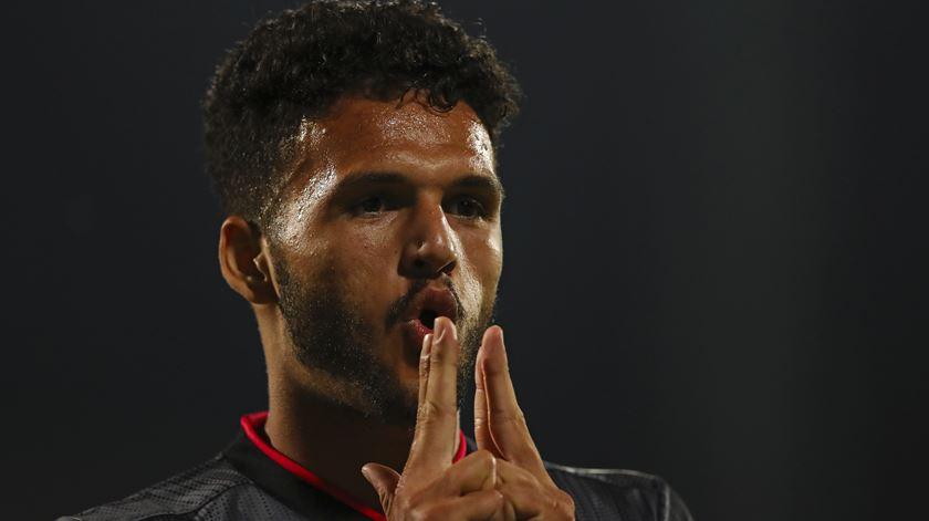 """Luís Tralhão. """"Gonçalo Ramos deve jogar e não queimar etapas"""""""