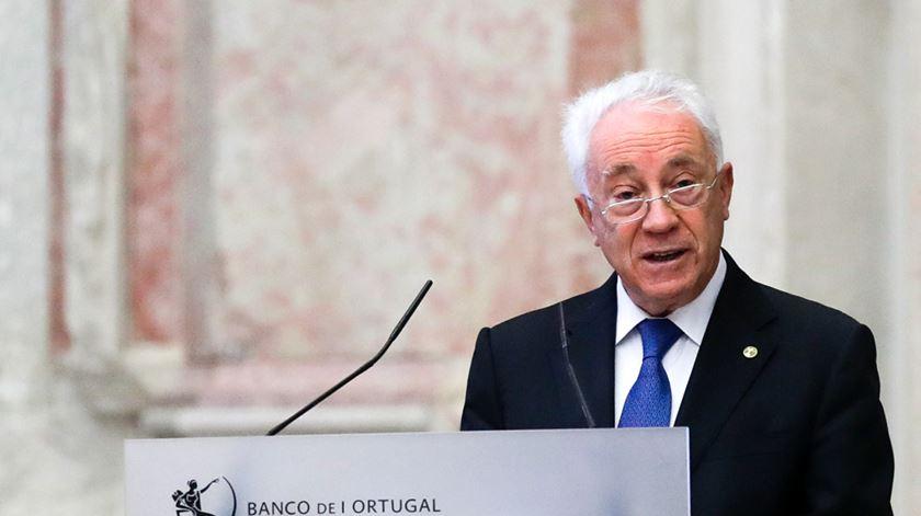 Banco de Portugal recomenda à banca que não distribua lucros pelos acionistas