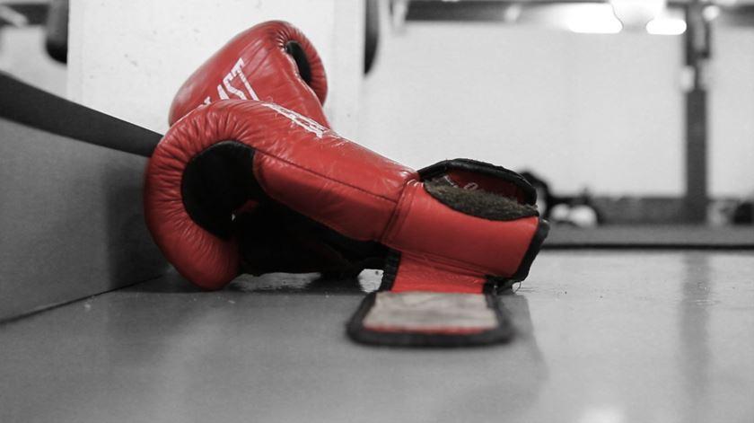 O K.O. ao boxe em Portugal